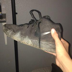 Nike KYRIE 4 all black